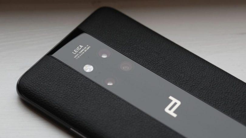 Huawei Mate 20RS Porshe Design: дата выхода и цены в России