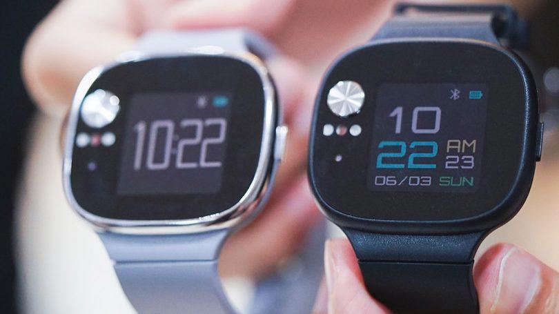 Asus выпустила умные часы VivoWatch BP вРоссии