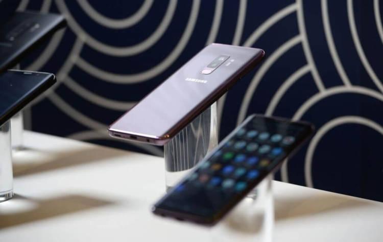 Samsung внедрит важную технологию в Galaxy S10