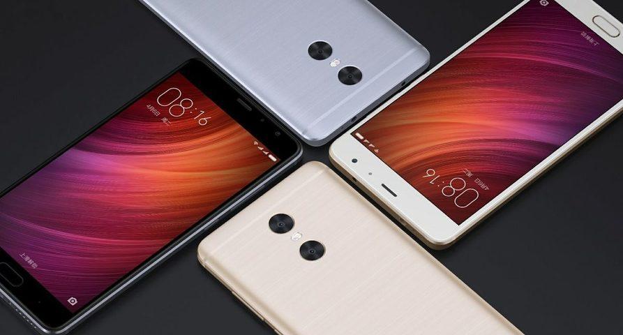 Xiaomi вскоре представит смартфон Redmi Pro 2