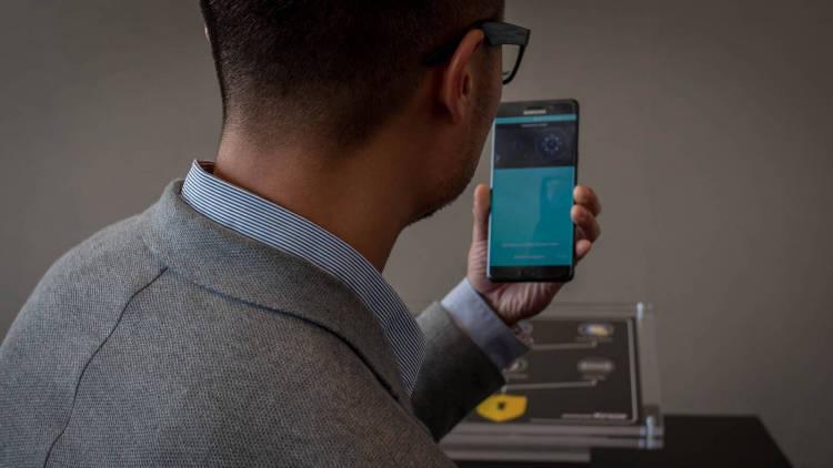 Флагман Samsung Galaxy S10 получит одну из важных функций новых iPhone