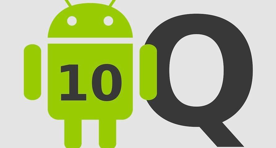 Началось тестирование Android 10 насмартфонах Pixel иXiaomi