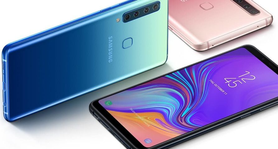 Samsung снизил цены насмартфоны ипланшеты в преддверии Нового года