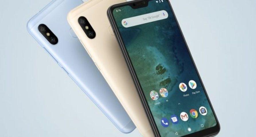 Xiaomi обновит MiA1, A2, A2 lite до Android Pie на этой неделе