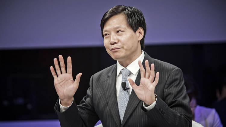 Xiaomi отключит Wi-Fi с частотой 5 ГГц на своих смартфонах