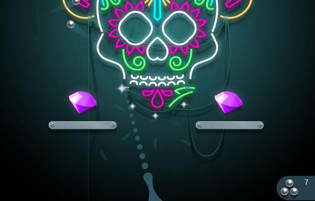 На мобильных вышел Hit the Light – бесплатный арканоид с отличной графикой