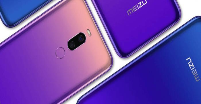 Смартфон Meizu Note 9 с 48-Мп камерой будет стоить около 10 000 рублей