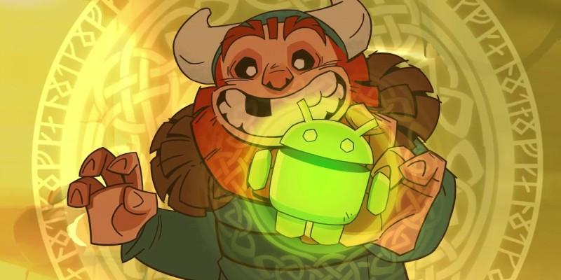 На Android вышла Oddmar - лучшая приключенческая игра прошлого года