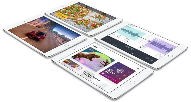 Обновленный iPad 9.7 и новый iPad mini 5 представят этим летом