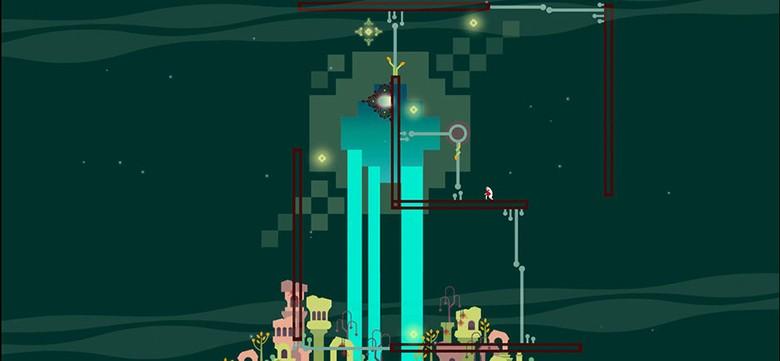 Linn: Path of Orchards — стильный платформер выйдет в App Store 13 февраля