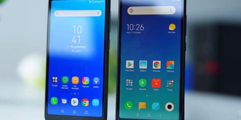Xiaomi выпустила бюджетный смартфон Redmi Go