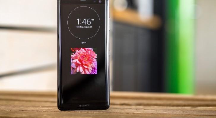 Sony Xperia XZ4 получит 4K-дисплей, 52-Мп камеру и батарею на 4400 мАч
