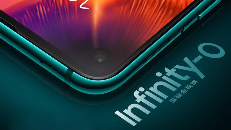 Samsung Galaxy S10+ получит 12 ГБ оперативной памяти и керамический корпус
