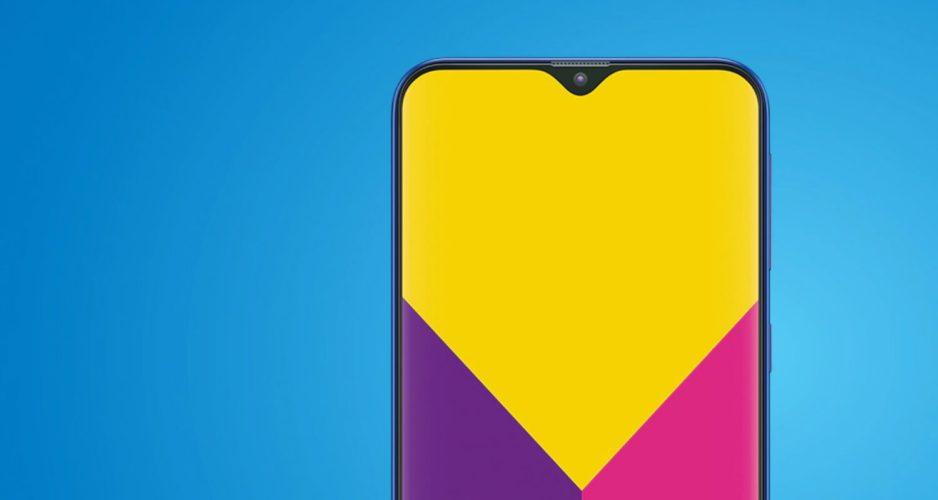 Samsung готовит к анонсу линейку смартфонов Galaxy M