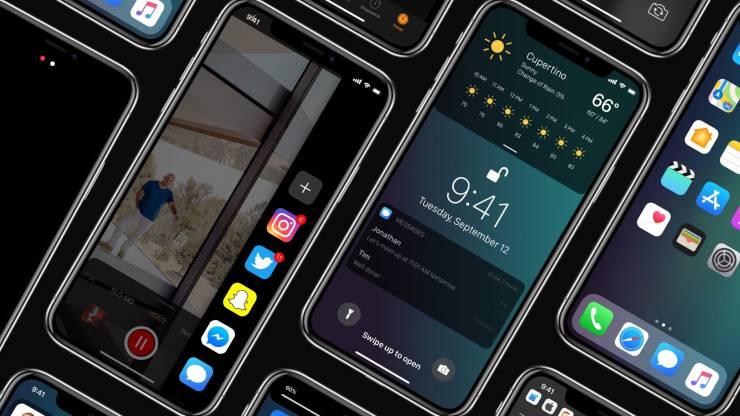 iOS 13 получит несколько долгожданных функций
