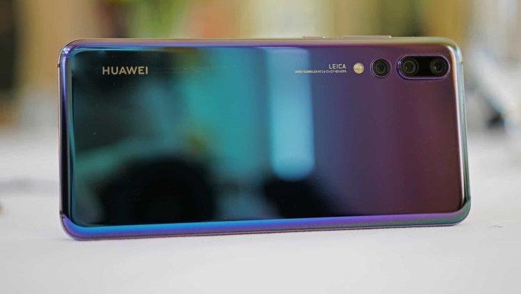 Huawei обновит 150 миллионов устройств до Android 9 Pie