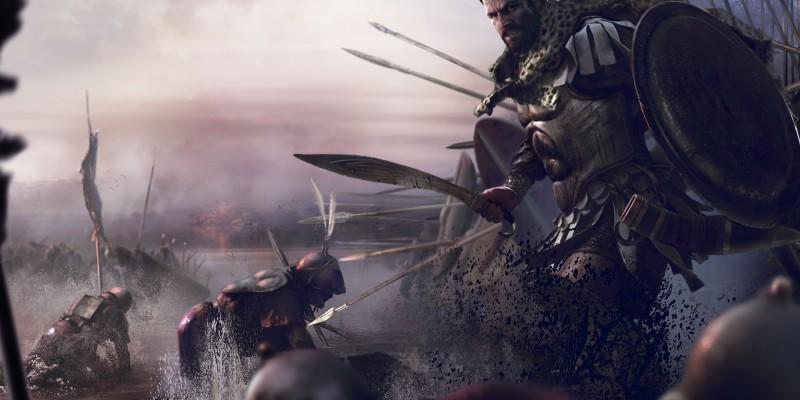Стратегия Rome: Total War для iOS обзавелась большим обновлением с новыми фракциями