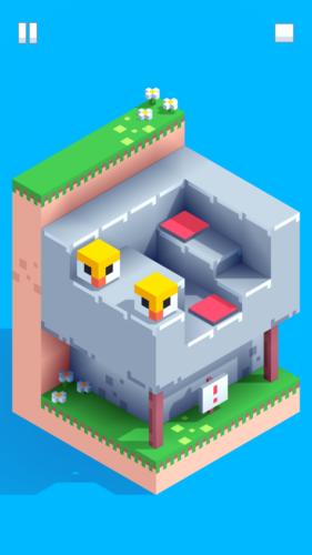 Вышло приложение Fancade для создания мобильных мини-игр