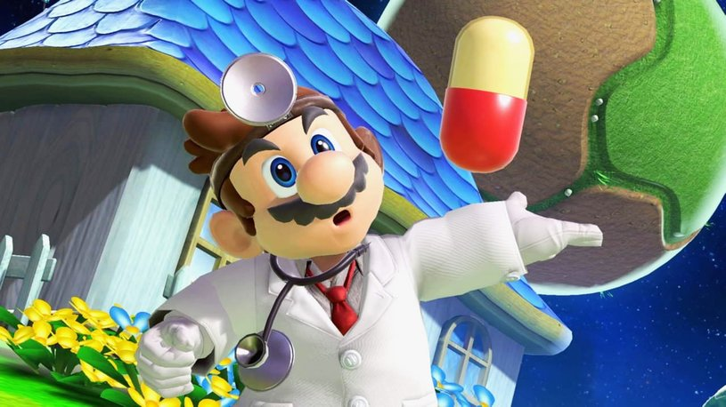 Dr. Mario World и Mario Kart Tour выйдут на мобильных этим летом