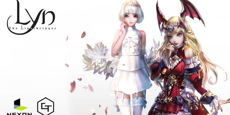 Nexon запустила предварительную регистрация на новую RPG LYN: The Lightbringer