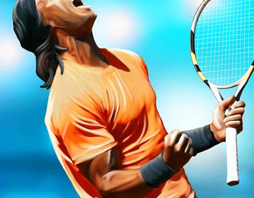 На Android вышел бесплатный симулятор тенниса - Tennis World Open 2019
