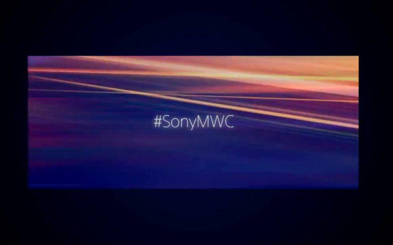 Sony представила тизер флагманского Xperia XZ4