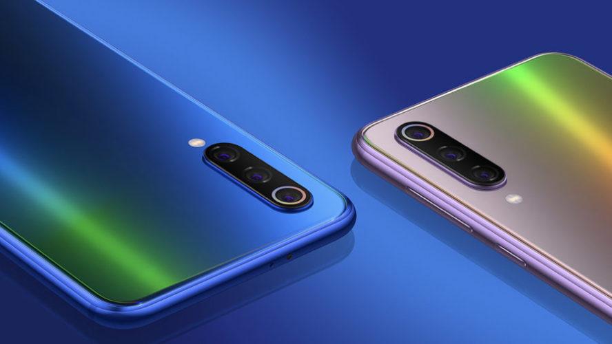 Xiaomi представила Mi9 и Mi Mix 3 с поддержкой сетей 5G