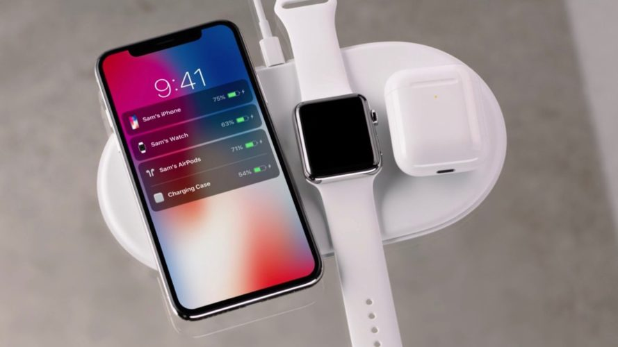 Apple готовится к продажам AirPods 2 и AirPower