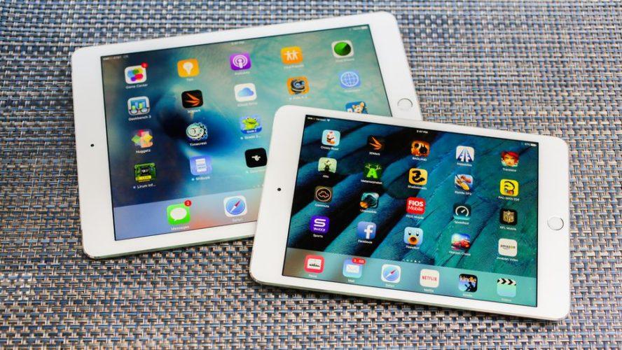 Новый iPad mini станет гораздо мощнее, но внешне не изменится