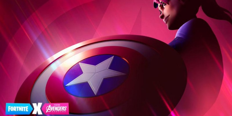 В Fortnite будет добавлен контент из «Мстителей»