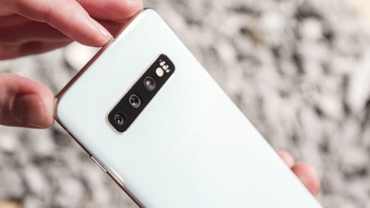 Эволюция камер от Samsung Galaxy S6 до S10: как менялось качество фото