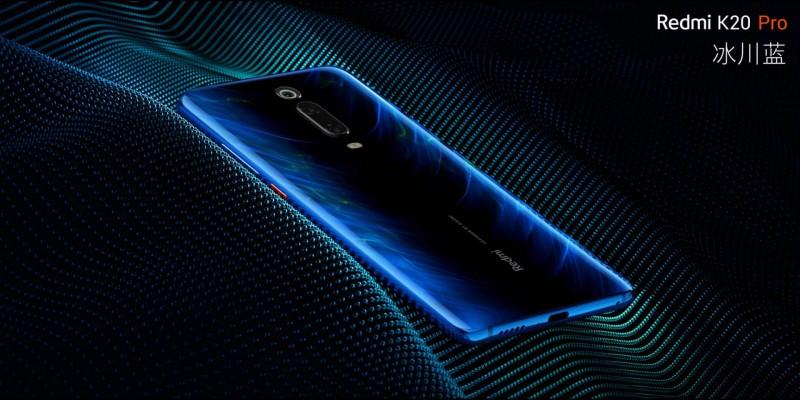 Доступные смартфоны Redmi K20 и K20 Pro представлены официально
