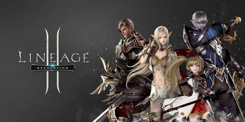 Lineage 2: Revolution обзавелась режимом королевской битвы