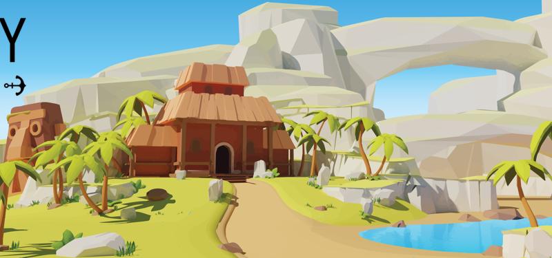 Вышла новая часть в серии приключений-головоломокFaraway: Tropic Escape
