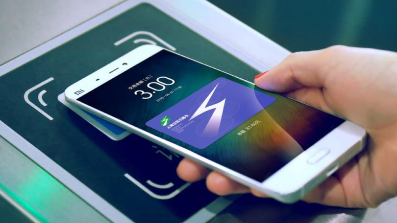 Xiaomi запустит в России платежную систему MiPay