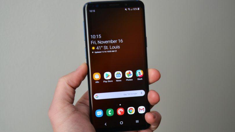 Android 10Q: опубликован список смартфонов Samsung готовых к обновлению