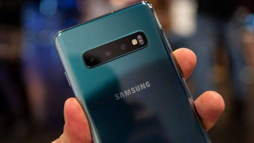 Samsung Galaxy S11 получит 108-Мп сенсор с10-кратным оптическим зумом