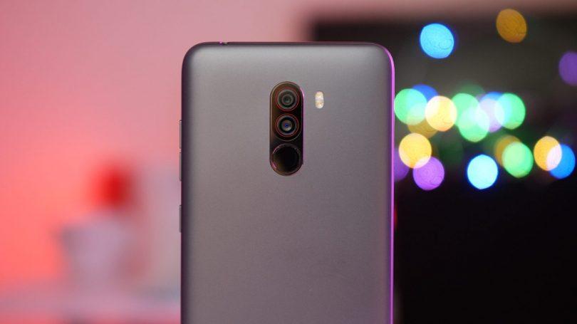Xiaomi иSamsung представили фотосенсор с разрешением108Мп