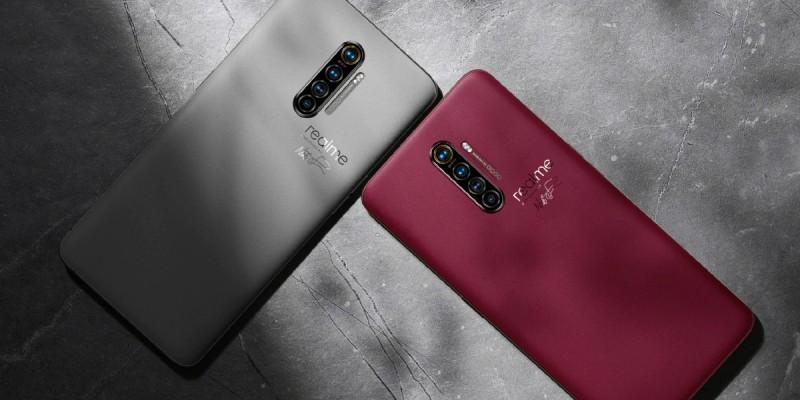 Смартфоны Realme X2 Pro, Realme 5 Pro и Realme X2 официально представлены