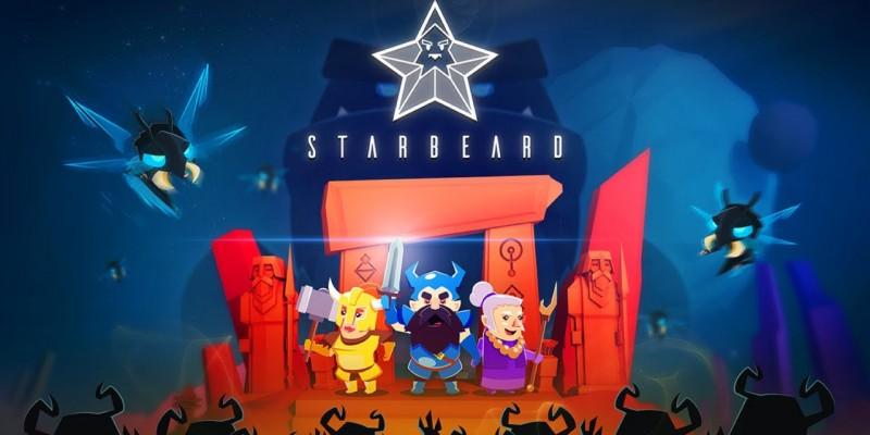 Starbeard: на мобильных вышла головоломка три-в-ряд в приятном сеттинге