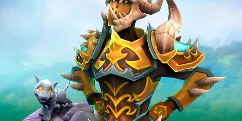 Легендарная RuneScape выходит на Android и iOS