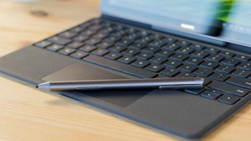 Опубликованы характеристики и фото Huawei MatePad Pro