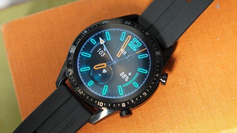 Huawei начинает продажу смарт-часов Watch GT2 вРоссии
