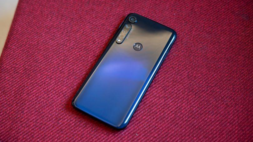 Moto G8Plus: вышел доступный камерофон от Motorola