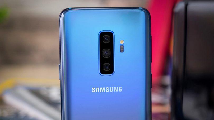 Стали известны некоторые подробности о смартфоне Samung Galaxy S10 Lite