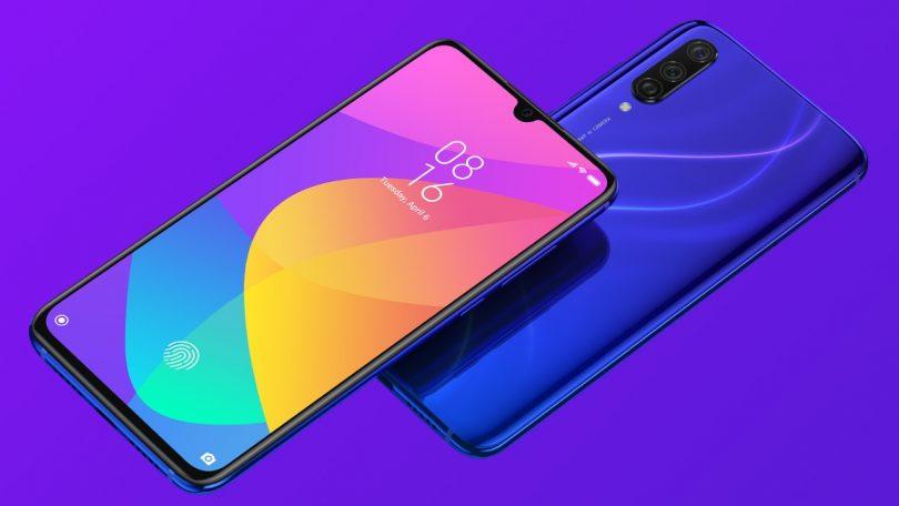 ВРоссии начались продажи камерофона Xiaomi Mi9 Lite
