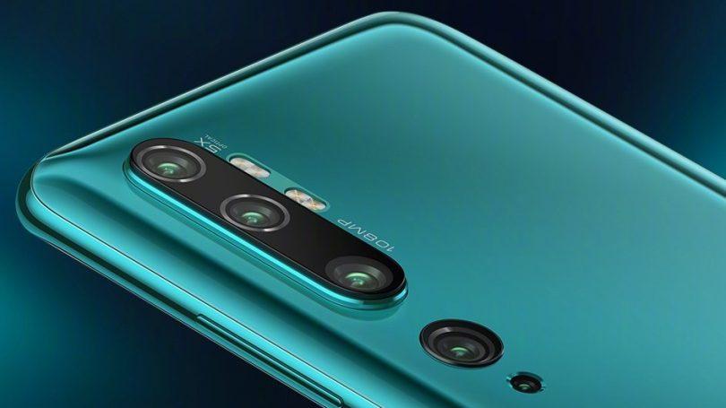 Стали известны характеристики смартфона Xiaomi MiCC9 Pro