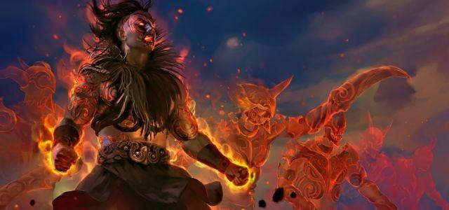 Path of Exile Mobile: представлен геймплей конкурента Diablo: Immortal