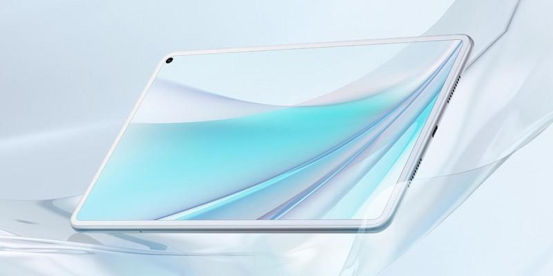 Huawei представила планшетHuawei MatePad Pro