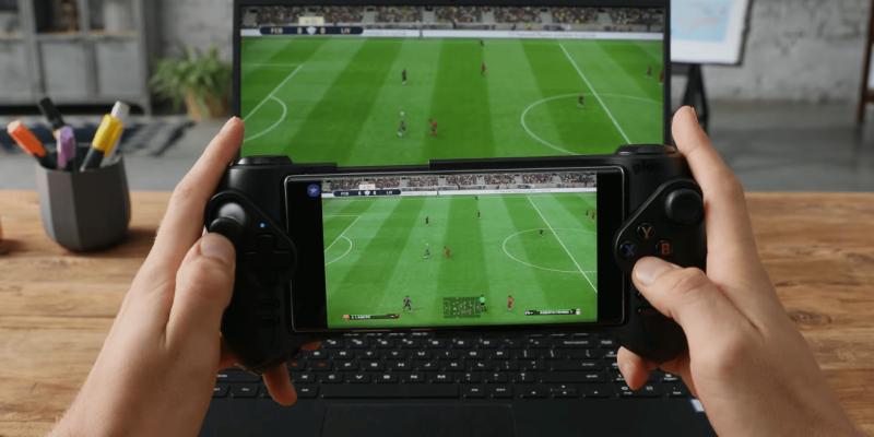 Samsung PlayGalaxy Link – приложение для стриминга стало доступно в России